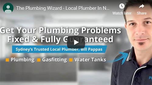 plumber inner west