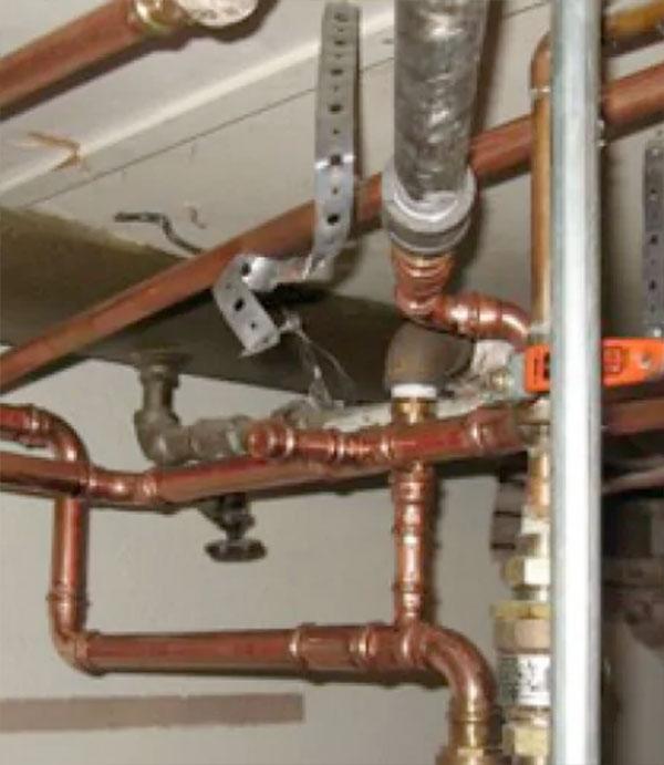 Repairing Gas Lines - Gas Plumber Sydney